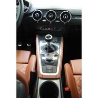 Audi TT coupé 2.0 TDI 184 ch -