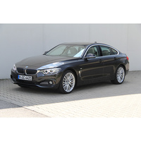 BMW 428i Gran coupé Steptronic -