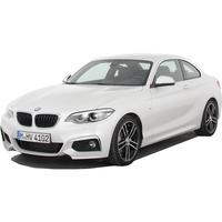 BMW Coupé 230i 252 ch BVA8