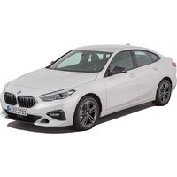 BMW Gran Coupé 218i 140 ch DKG7