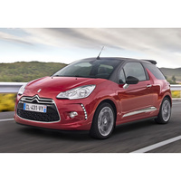 DS Automobiles DS3 cabriolet e-HDi 90 Airdream BMP6 -