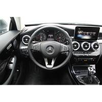 Mercedes Classe C coupé 220 d -