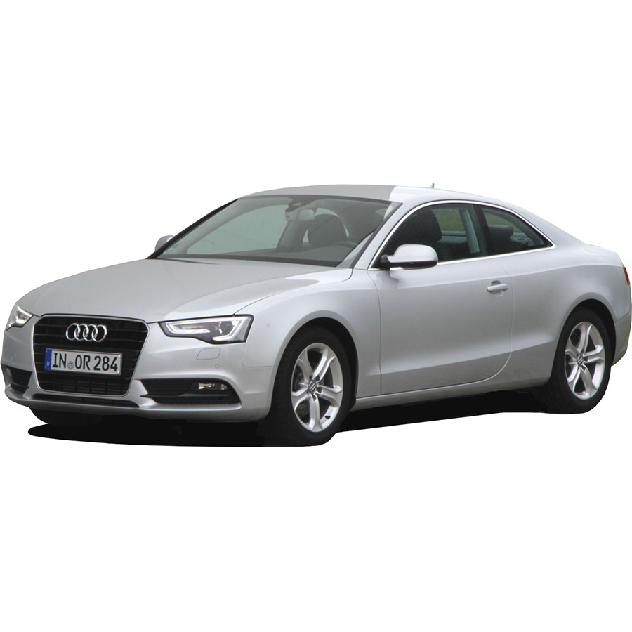 Audi A5 1.8 TFSI -