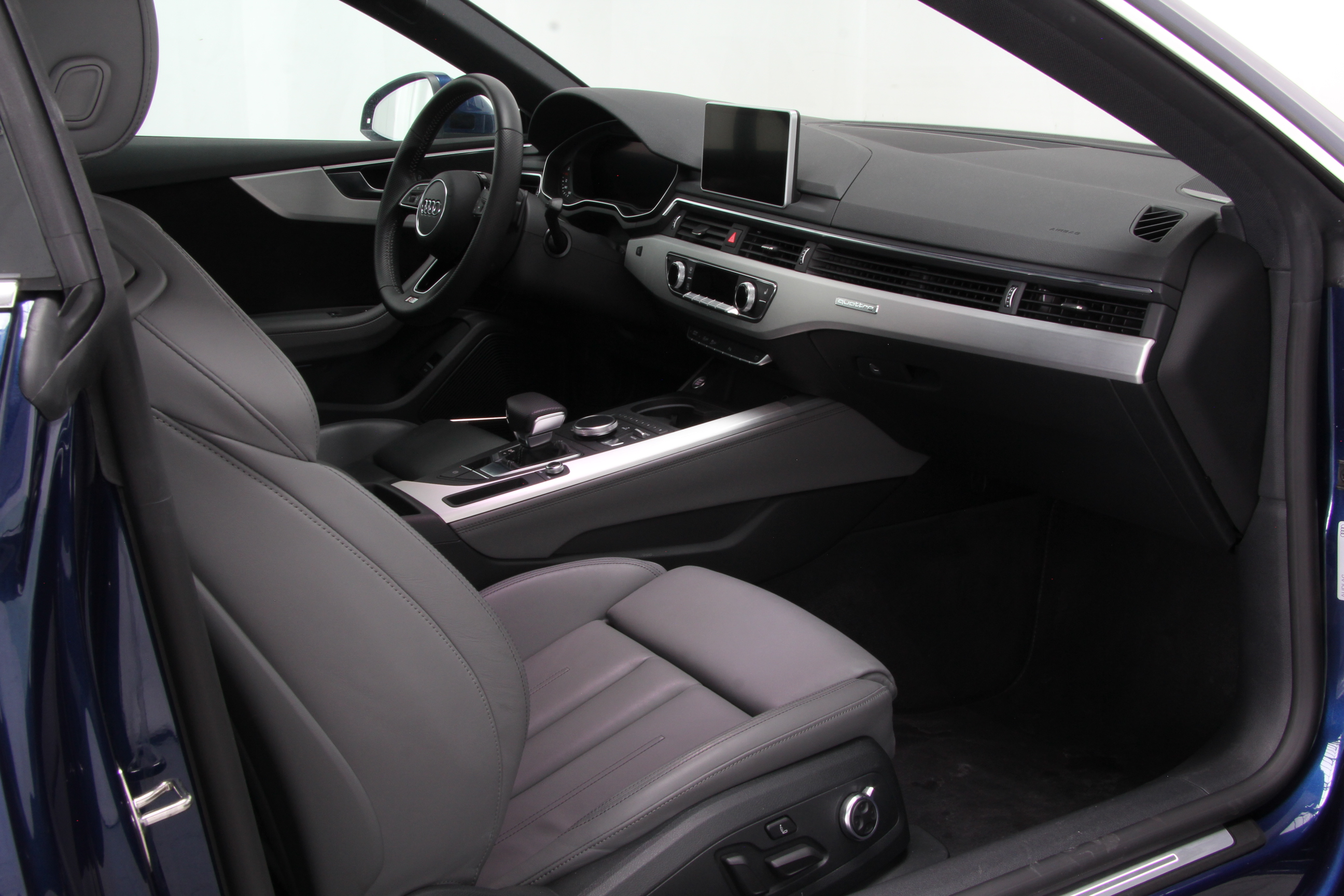 Audi A5 coupé 2.0 TFSI 252 S Tronic 7 Quattro -