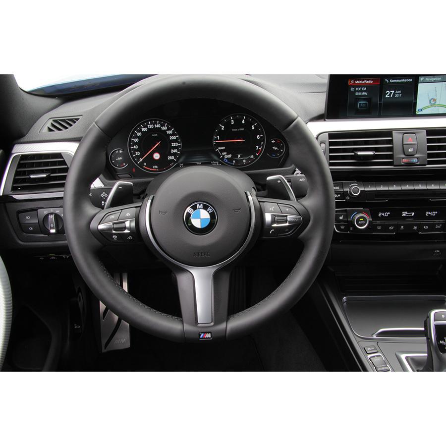 BMW 440i Gran coupé 326 ch BVA8 -