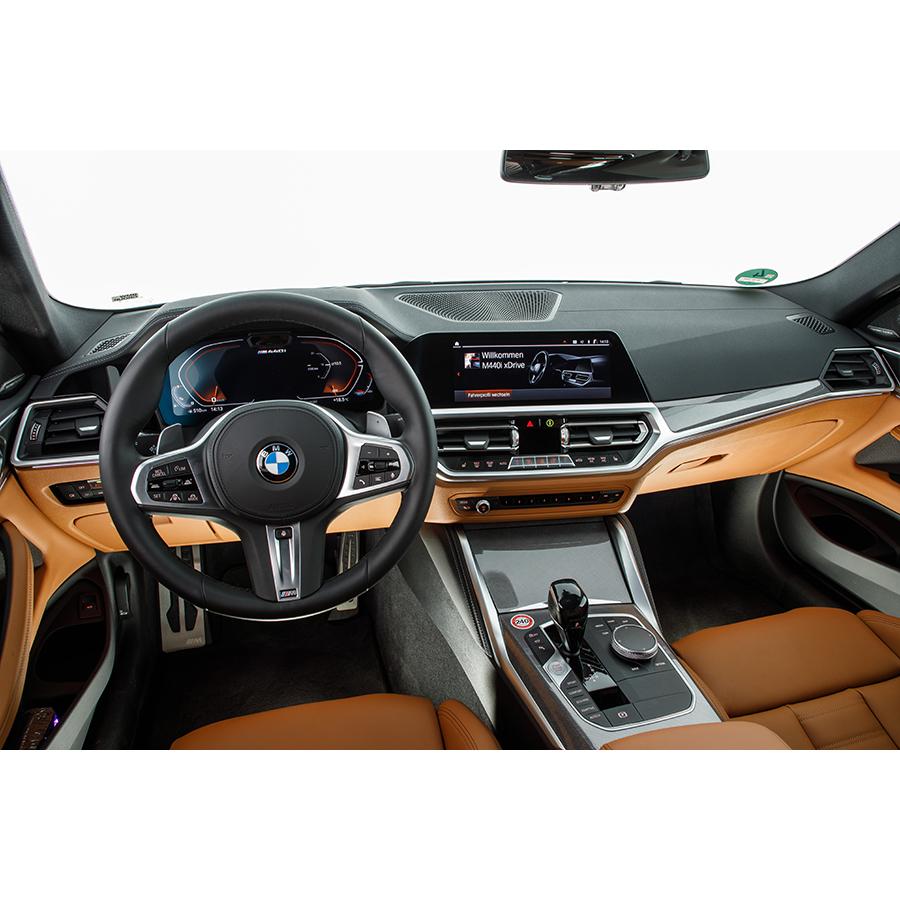BMW Coupé M440i xDrive 374 ch BVA8 -