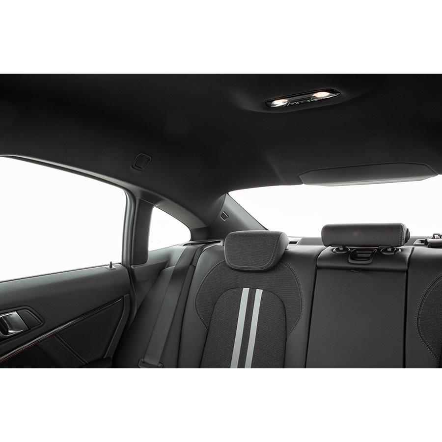 BMW Gran Coupé 218i 140 ch DKG7 -