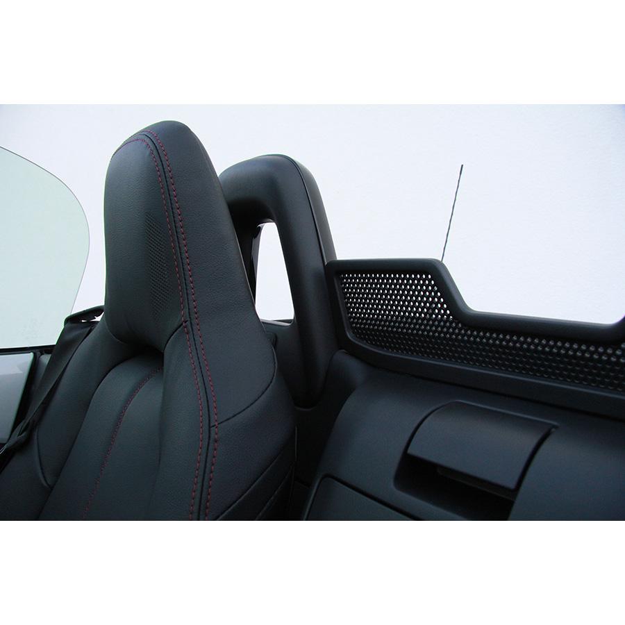 Mazda MX-5 1.5L ST SKYACTIV-G 131 ch -
