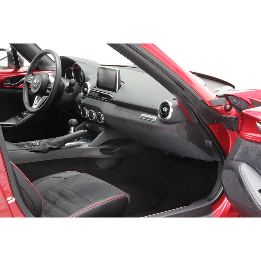 Mazda MX-5 2.0L RF SKYACTIV-G 160 ch -