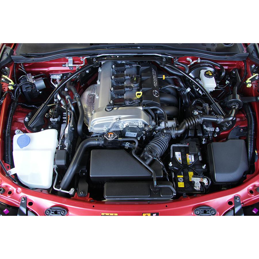 Mazda MX-5 ST 2.0 L Skyactiv-G 184 ch -