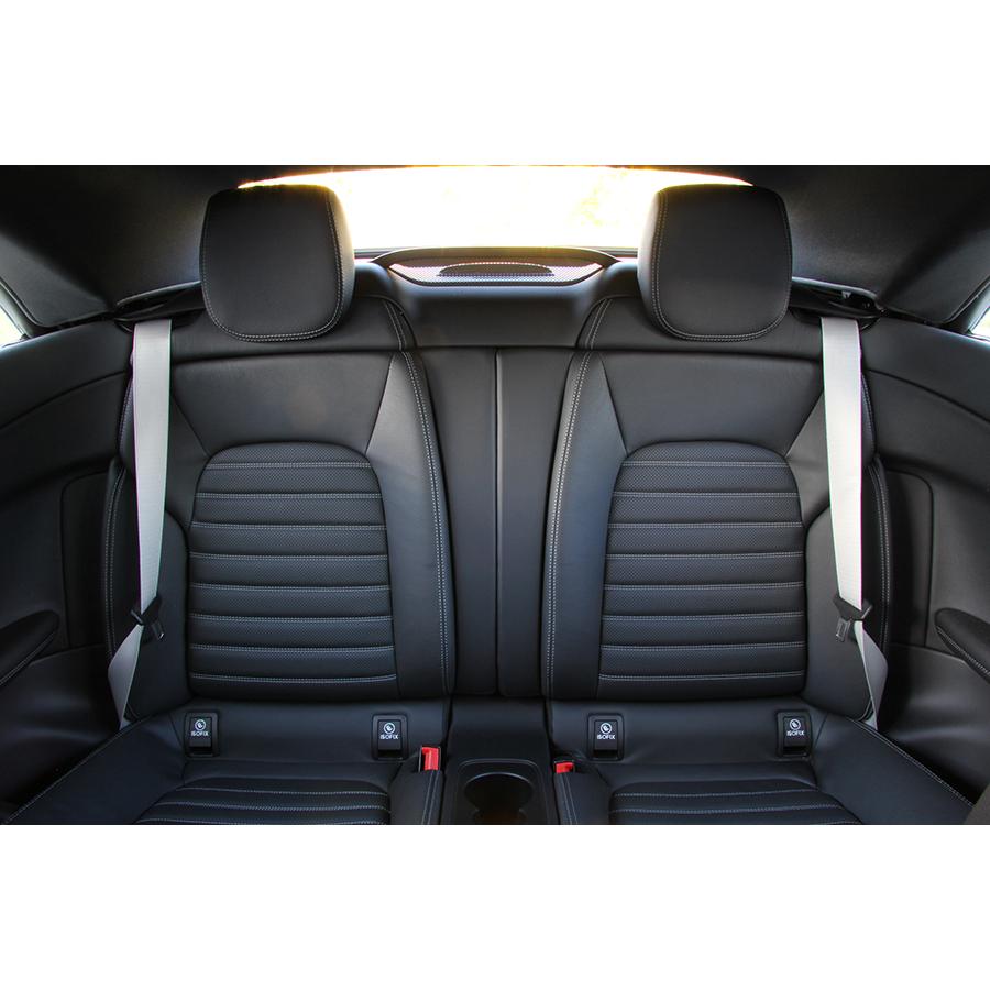 Mercedes Classe C cabriolet 200 -
