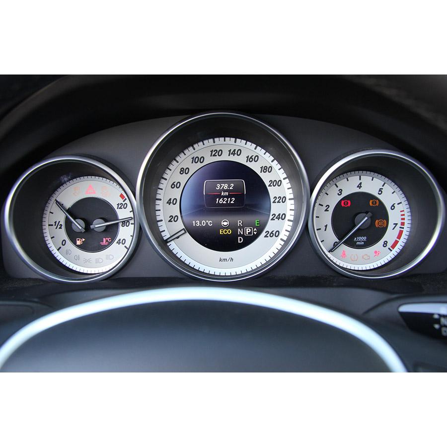 Mercedes Classe E cabriolet 400 A -