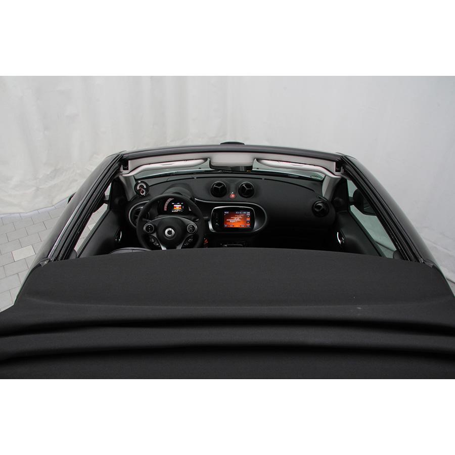Smart Fortwo Cabrio 0.9 90 ch S&S A -