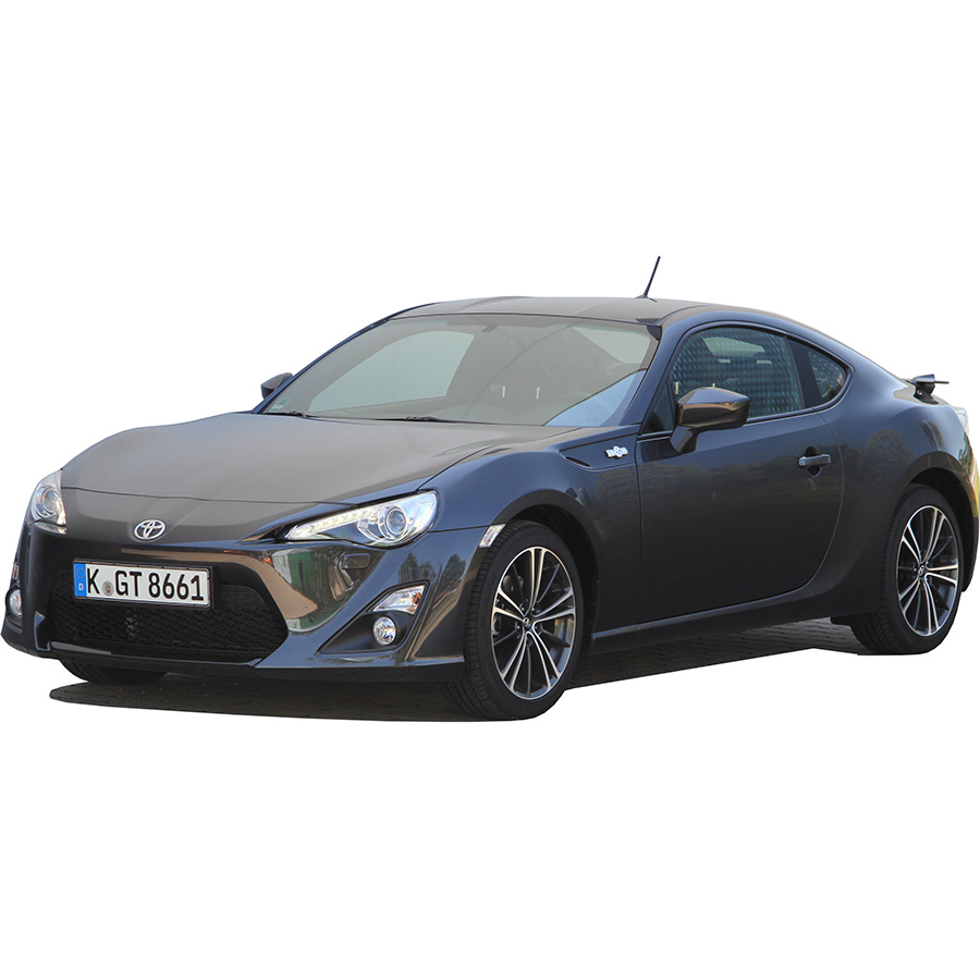 test toyota gt86 2 0l coup essai voiture coup. Black Bedroom Furniture Sets. Home Design Ideas