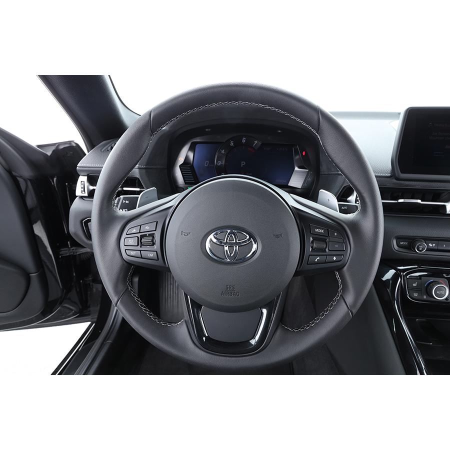 Toyota Supra 3.0 Tbo -