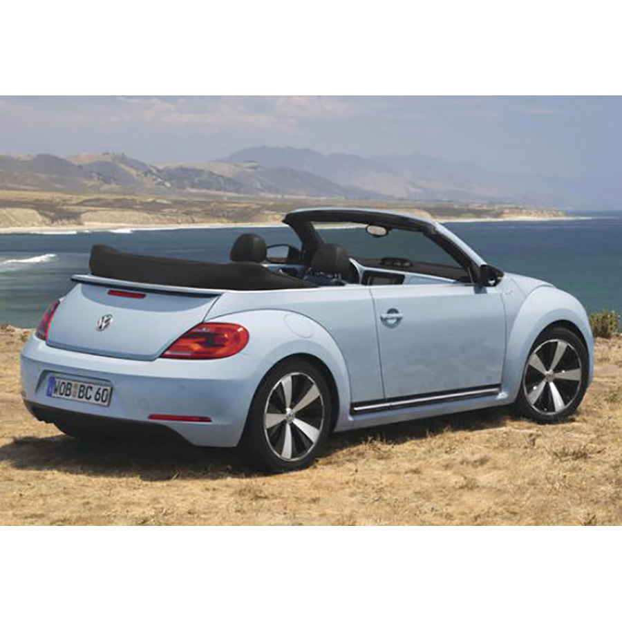 test volkswagen coccinelle cabriolet 1 4 tsi 160 dsg7 essai voiture coup cabriolet ufc. Black Bedroom Furniture Sets. Home Design Ideas