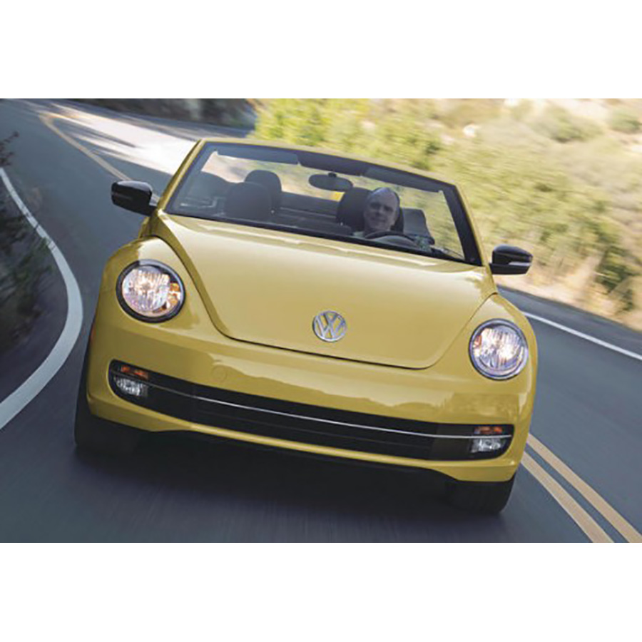 Volkswagen Coccinelle cabriolet 1.4 TSI 160 DSG7 -