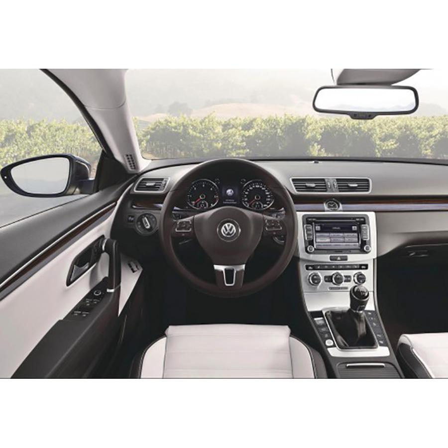 Volkswagen CC 2.0 TDI 140 BlueMotion DSG -
