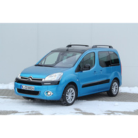 Citroën Berlingo Multispace HDi 115