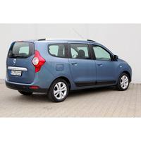 Dacia Lodgy dCi 110 eco2 -