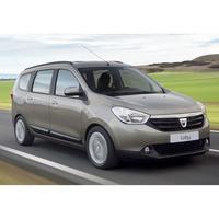 Dacia Lodgy 1.6 MPI 85 -