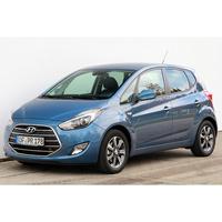 Hyundai ix20 1.6 CRDi 115 Blue Drive