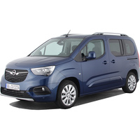 Opel Combo Life 1.2 110 ch Start/Stop (L1H1)