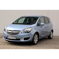 Opel Meriva 1.6 CDTI 136 ch Start/Stop