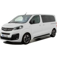 Opel Zafira Life 2.0 Diesel 150 ch