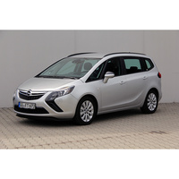 Opel Zafira Tourer 1.4 Turbo 120 Start/Stop EcoFLEX