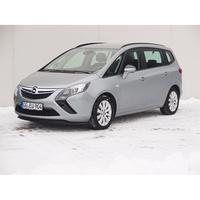 Opel Zafira Tourer 2.0 CDTI 130 Start/Stop EcoFLEX