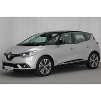 Renault Scenic dCi 110 Energy Hybrid Assist Intens