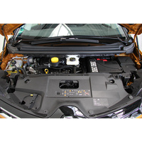 Renault Scenic dCi 130 Energy Edition One -