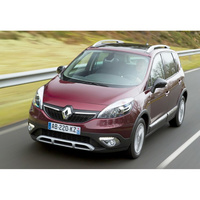 Renault Scenic Xmod TCe 115 Energy