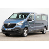 Renault Trafic Combi L2 dCi 145 Energy