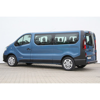 Renault Trafic Combi L2 dCi 145 Energy -
