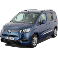 Toyota Proace City Verso Medium 1.2L 110 VVT-i BVM6