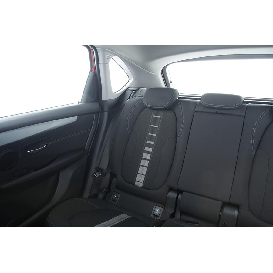 BMW 218d Active Tourer 150 ch BVA8 -