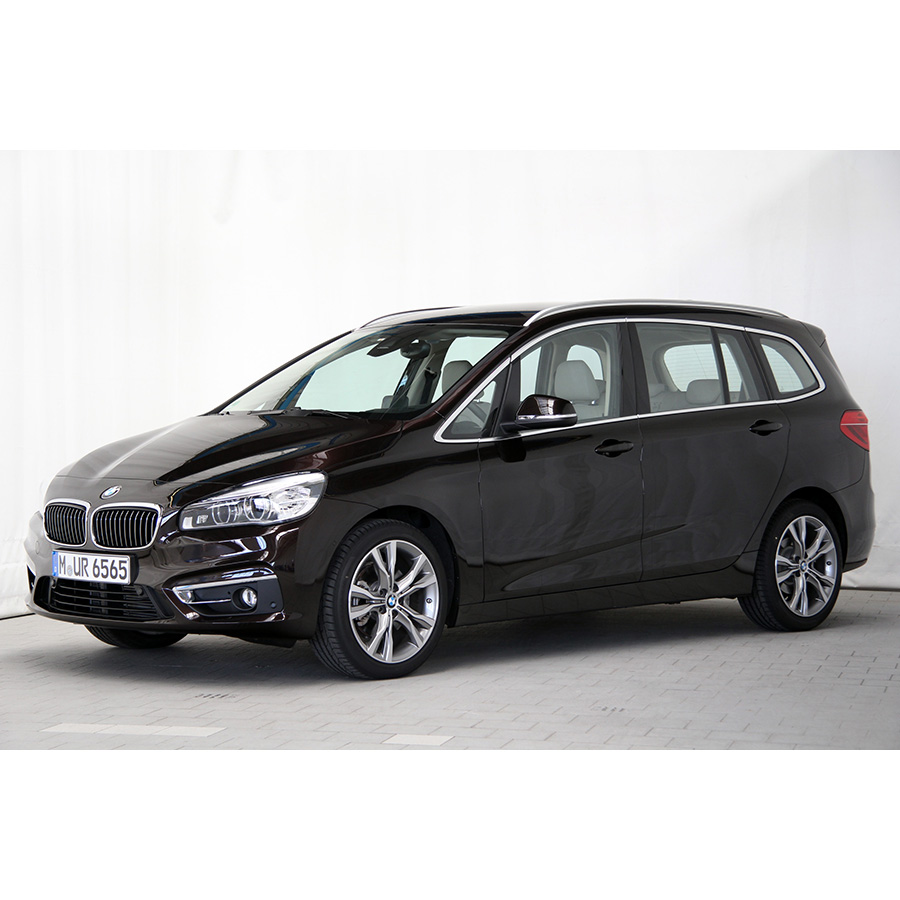 test bmw 218d gran tourer 218d 150 ch a essai monospace ufc que choisir. Black Bedroom Furniture Sets. Home Design Ideas
