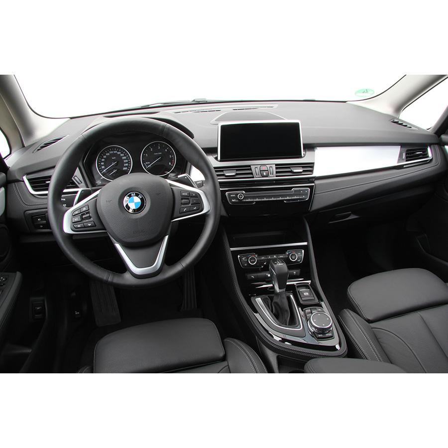 BMW 220d Gran Tourer 190 ch A -