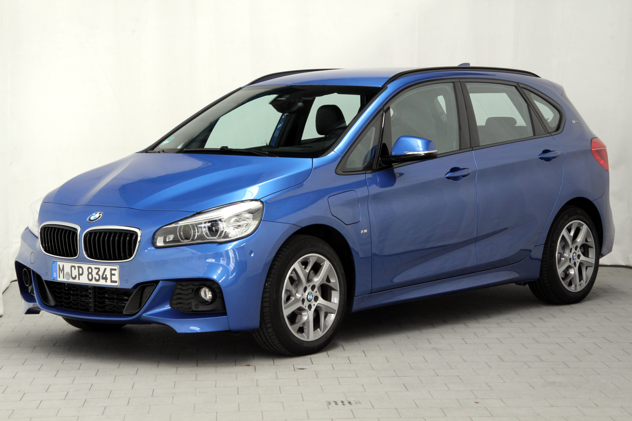 test bmw 225xe active tourer iperformance 224 ch m sport a. Black Bedroom Furniture Sets. Home Design Ideas