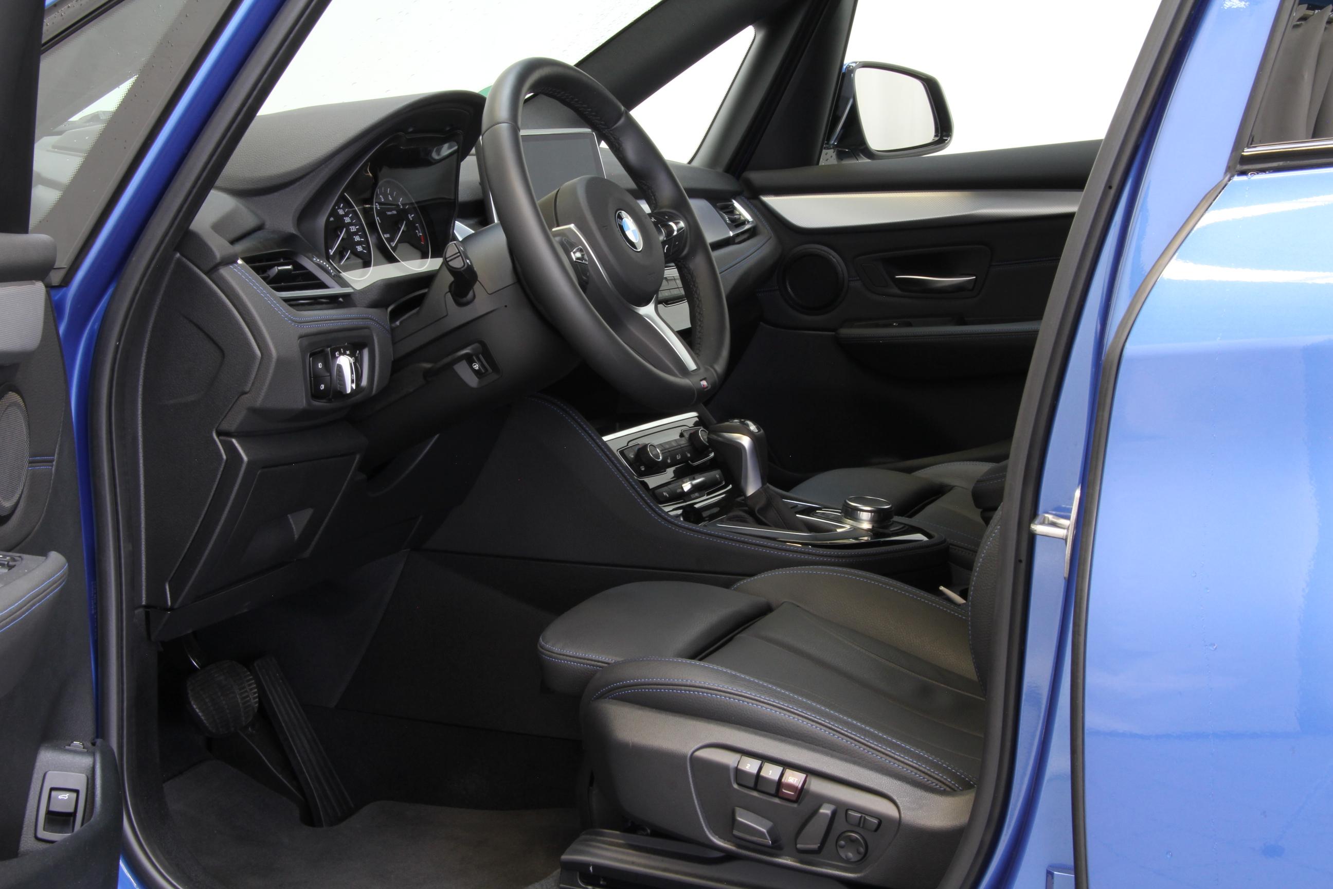BMW 225xe Active Tourer iPerformance 224 ch M Sport A -