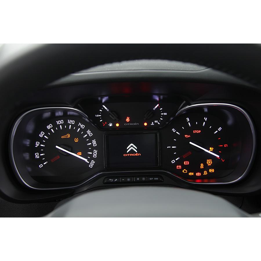 Citroën Berlingo M PureTech 110 S&S BVM6 -