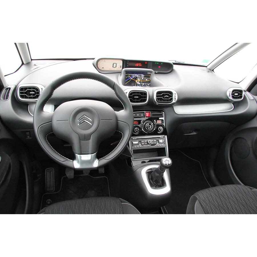 Citroën C3 Picasso VTi 120 -