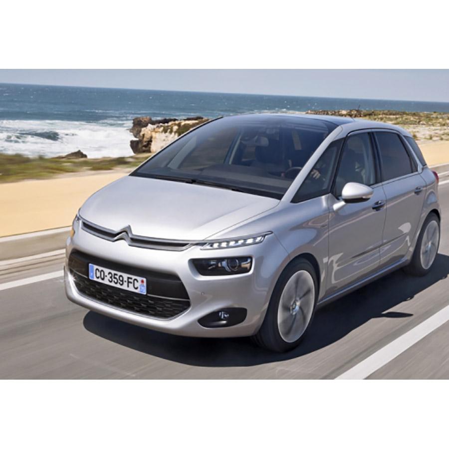 Citroën C4 Picasso e-HDi 115 -