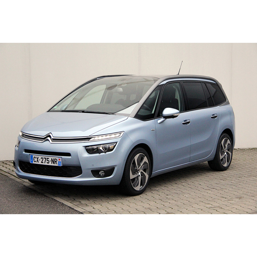 Citroën Grand C4 Picasso BlueHDi 150 -