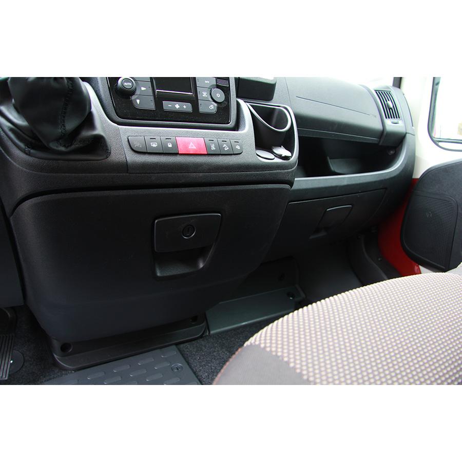 Citroën Jumper Combi 30 L1H1 e-HDi 150 -