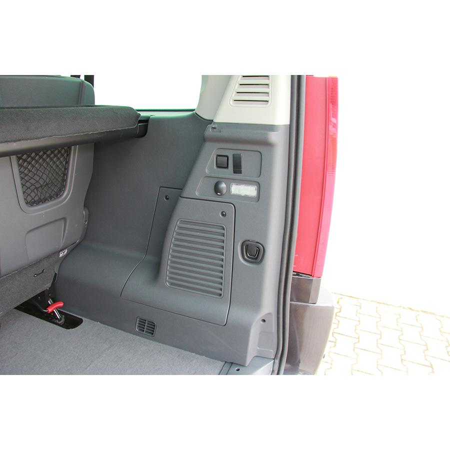 Citroën Jumpy Multispace L2 H1 HDi 160 FAP A -