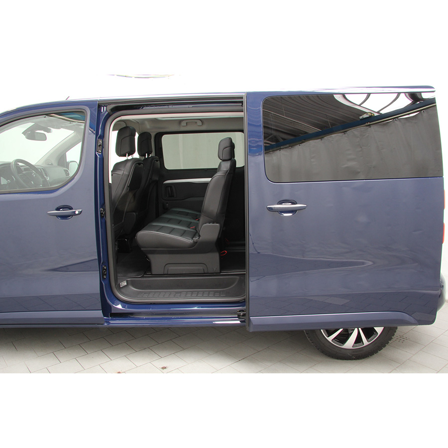 Citroën Spacetourer M BlueHDi 150 S&S -