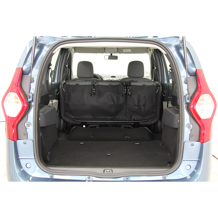 Dacia Lodgy dCi 110 eco2 -
